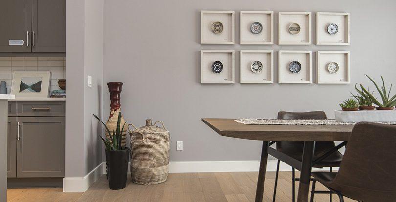 Дизайн квартиры: 5 основных трендов 2021 года