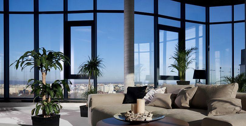 5 ЖК Нур-Султана, в которых можно купить квартиру с панорамными окнами