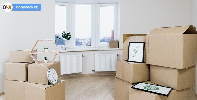 На какое жилье могут претендовать очередники?