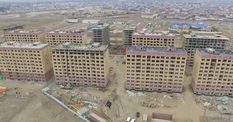 Нурлан Ногаев: Темпы строительства жилья в Атырауской области не снизятся