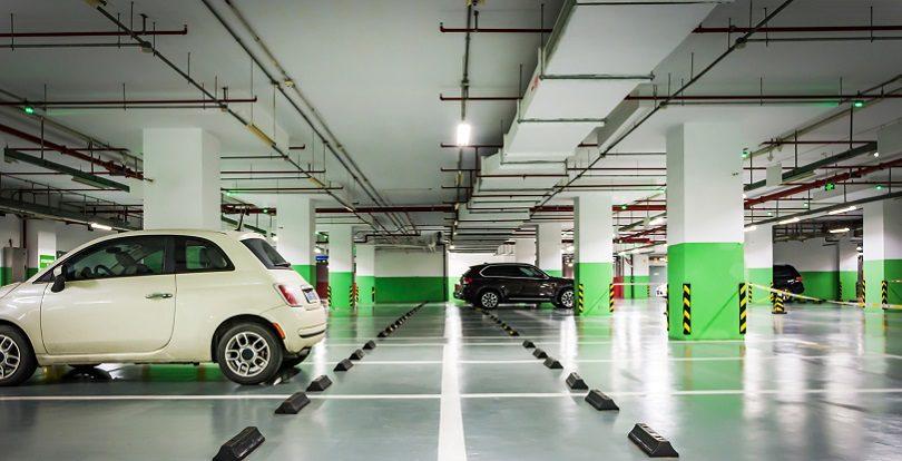 5 ЖК Нур-Султана с подземным паркингом