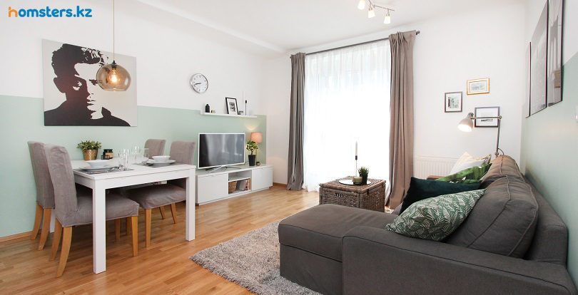 ЖК Алматы, в которых можно посмотреть готовые квартиры