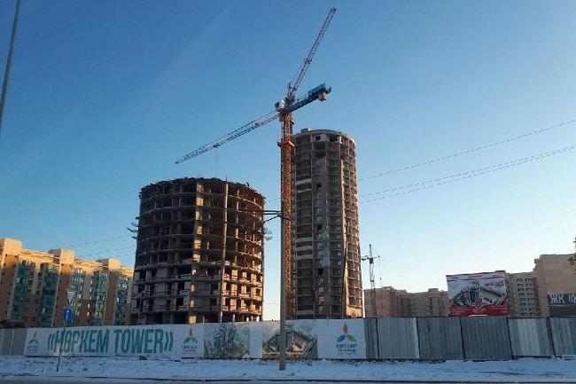 Застройщик ЖК «Коркем Tower» и МВК пришли к соглашению