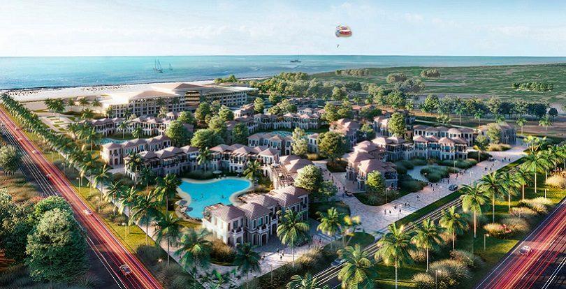 Курорт мирового уровня строят в Актау