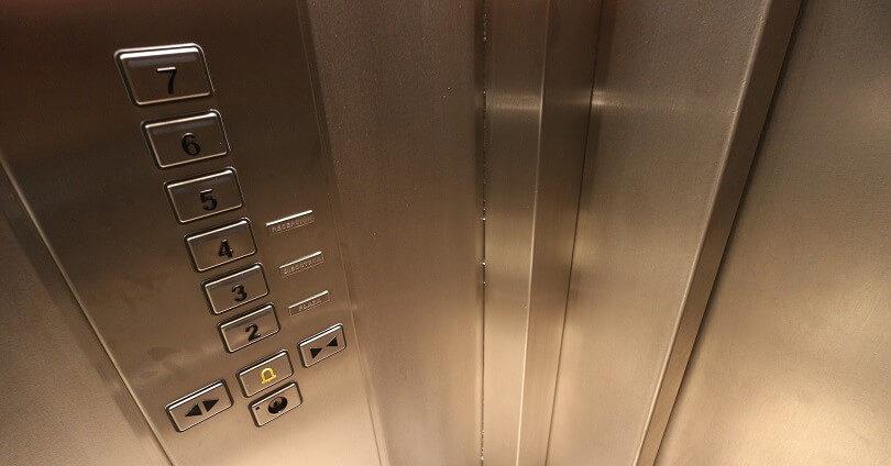 В СКО планируют модернизировать лифты в многоэтажных домах