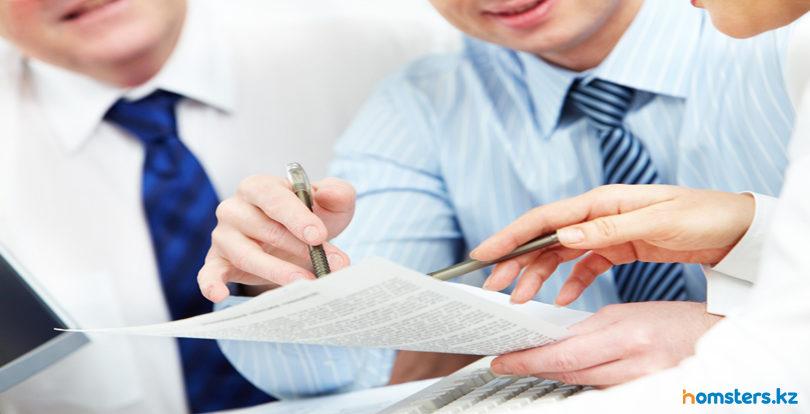 Какие документы выдают при пформлении квартиры долевого участия